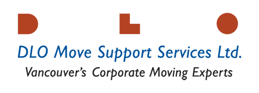 DLO Move Support Services Ltd Logo